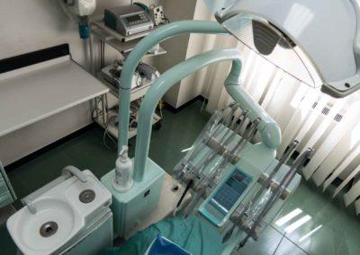 Iacoviello Giovanni chirurgia conservativa