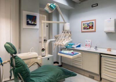 Studio Dentistico Iacoviello Giovanni