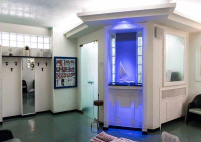 Studio odontoiatrico Iacoviello Giovanni Manfredonia