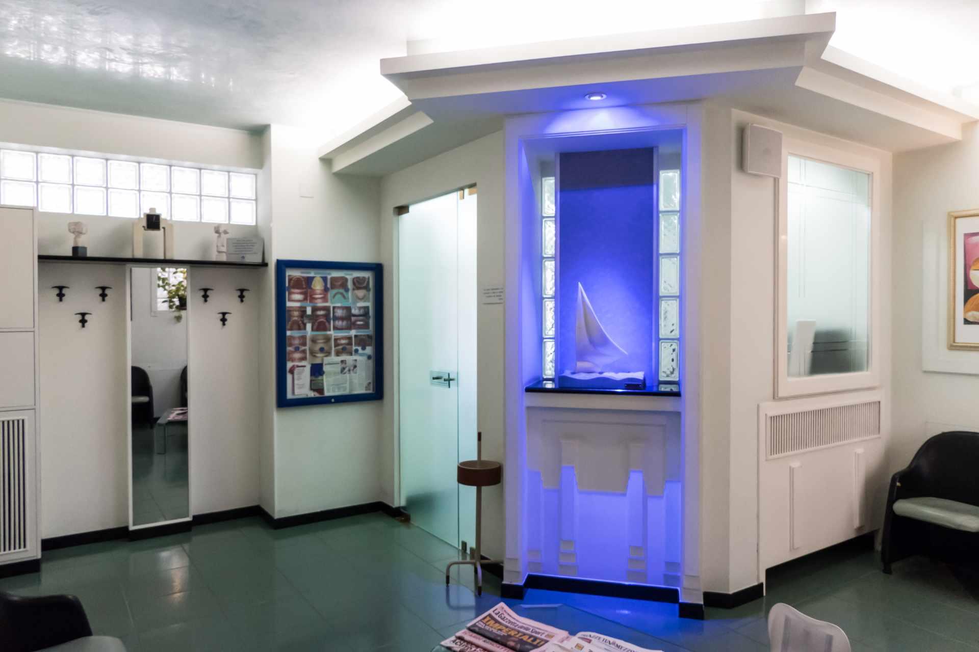 Studio Dentistico Iacoviello Giovanni Manfredonia