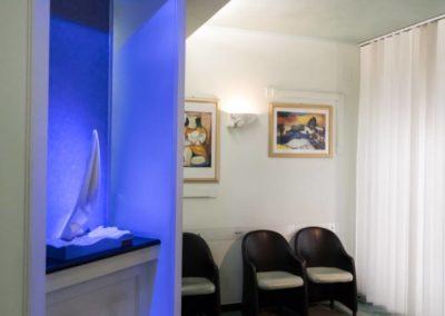 Studio Iacoviello Giovanni odontoiatra Manfredonia